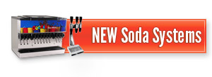 New Soda Systems