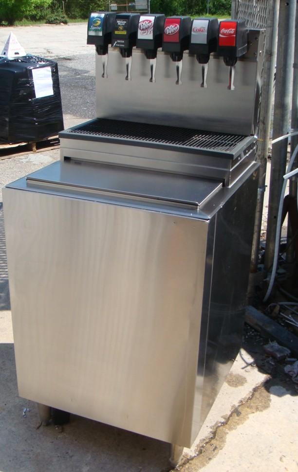 coca cola freestyle machine for sale ebay