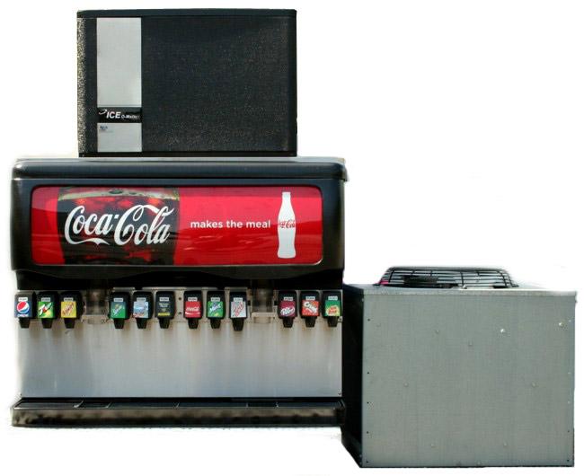 Soda System